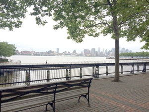 Person missing after jumping into Hudson River Thanksgiving night: police