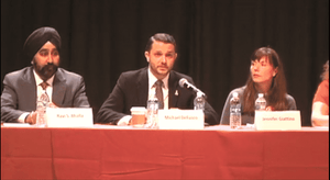 Hoboken Quality of Life Coalition Posts Mayoral Candidate Forum Video
