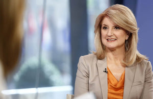 Arianna Huffington to headline tech fest in Hoboken