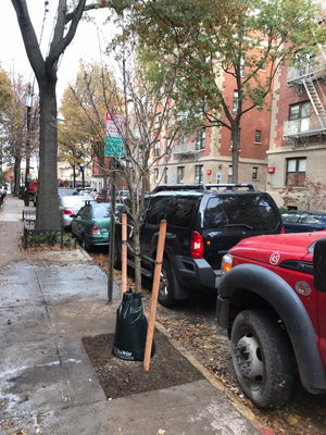 Keep Your Cool with Hoboken Parking Tools