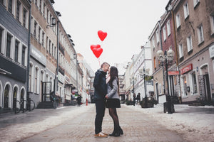 5 Unexpected Ways to Celebrate Valentine's Day in Hoboken