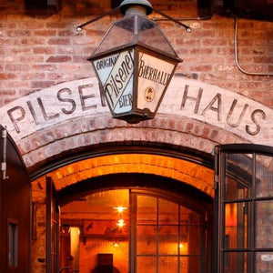 Where to Drink Right Now: Pilsener Haus