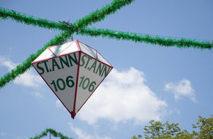 St. Ann kicks off 106th Italian Festival in Hoboken