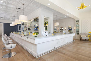 Drybar Makes Grand Debut in Hoboken