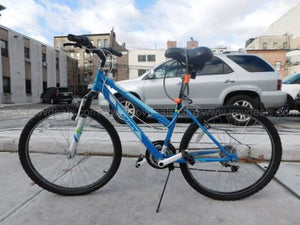 City of Hoboken auctioning abandoned bicycles until December 31 st