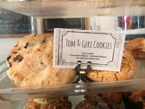 In Search of the Best Cookies in Hoboken