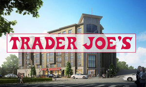 Trader Joe's Celebrates the Grand Opening of the Hoboken Store