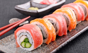 Japanese Food for Two at Sushi House of Hoboken (Up to 56% Off)