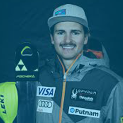AJ Ginnis- Alpine World Cup