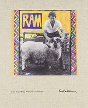 "RARE: ""McCartney"" RAM Deluxe Edition"