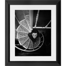 Jim Kerr, Simple Minds, Town House Studios, London 1980. Collector's Print.