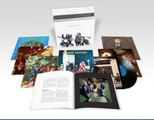 CCR Deluxe 7-LP. Vinyl Boxed Set. Every Studio Album. Completely Re-Mastered.
