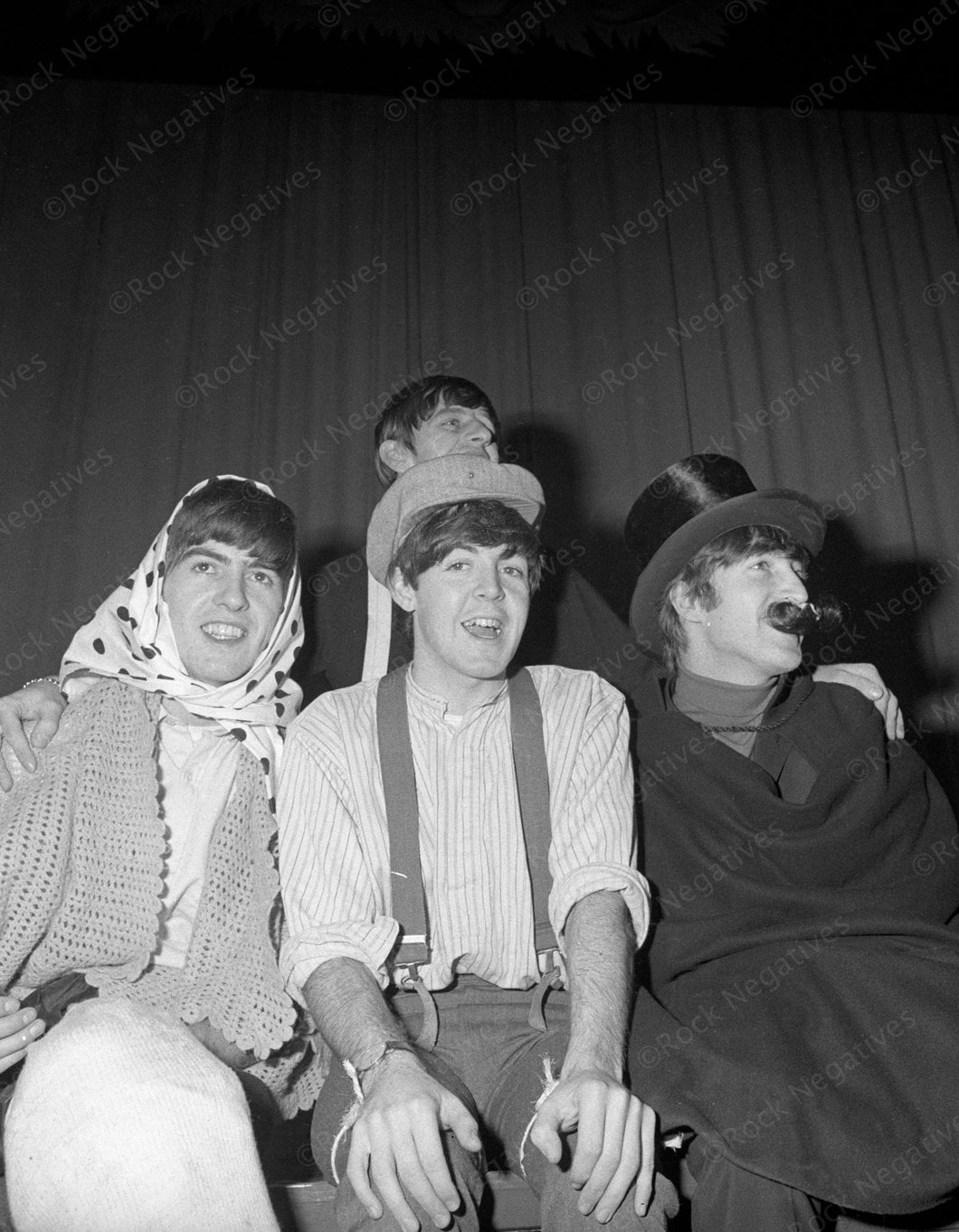Beatles Christmas | 1963