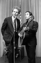 Intimate Simon & Garfunkel performance. March, 1967.