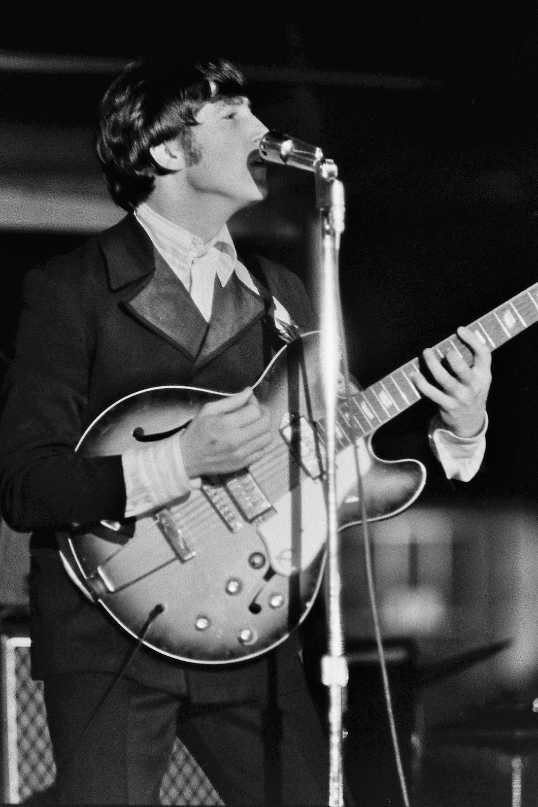 Beatles in St. Louis | John | 1966