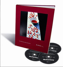 "RARE ""McCartney"" Numbered Collectors Edition: Book + CD + DVD"