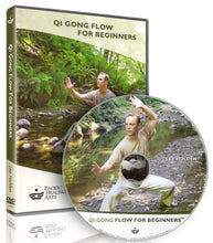 Qi Gong Flow for Beginners -- DVD