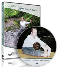 Qi Gong for Low Back Pain -- DVD
