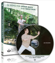 Qi Gong for Upper Back & Neck Pain -- DVD
