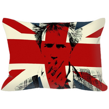 Punk Pillow | London, 1980