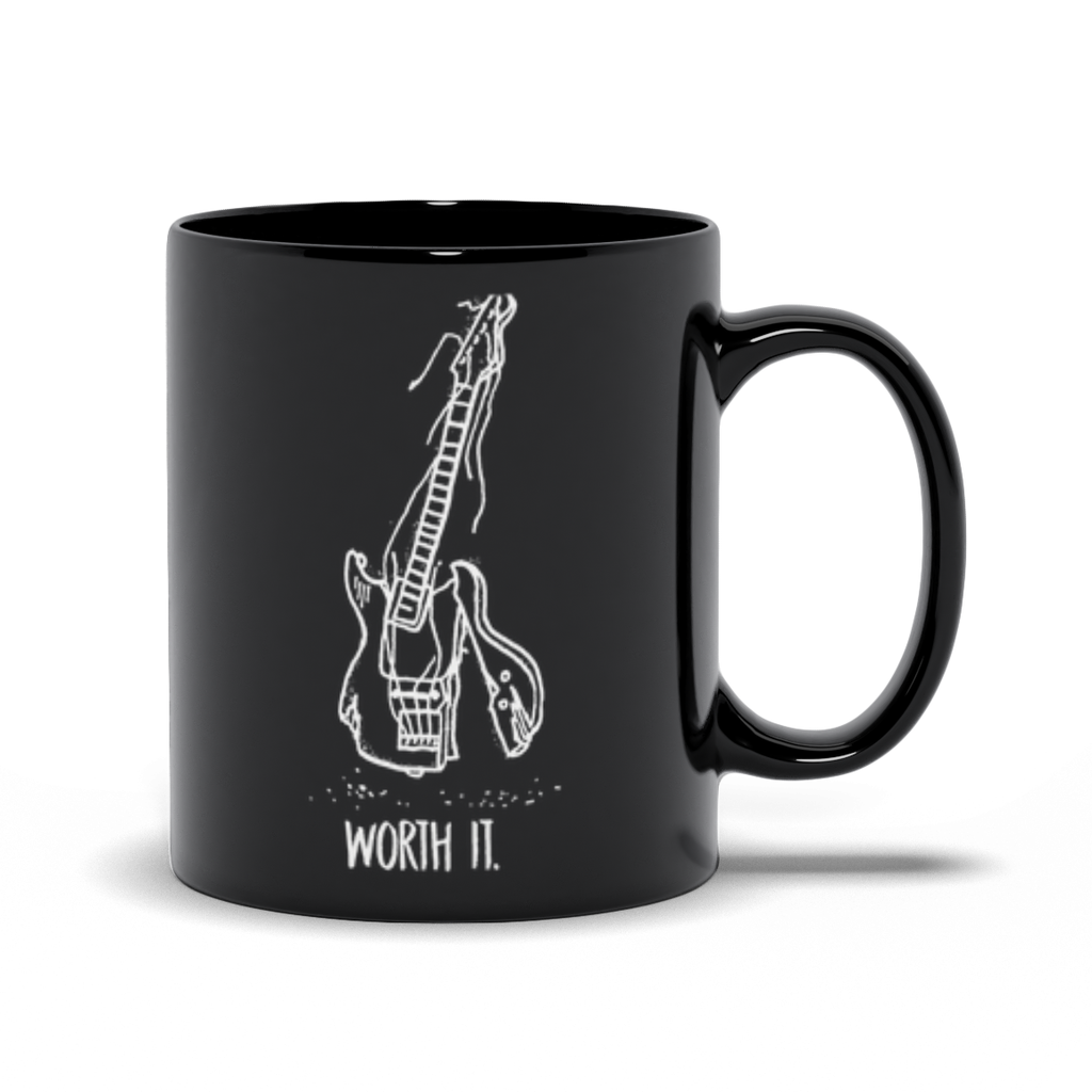 Rockin' Mugs -- Pick from 2 Original Designs