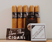 Shore Thing Cigar 2020 Exclusive