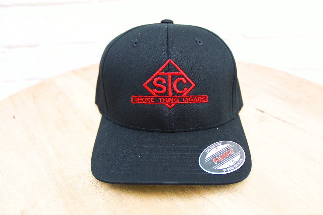 STC Red Diamond Cap