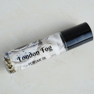 London Fog Perfume Oil Roller