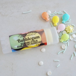 Bubblegum Nourishing Lip Balm