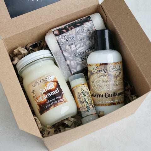 The Bakery Box - Gift Set