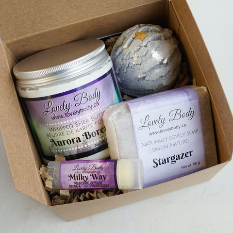 You're Out of This World! Box - Gift Set