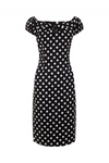 Mainline Dolores Dress Polka
