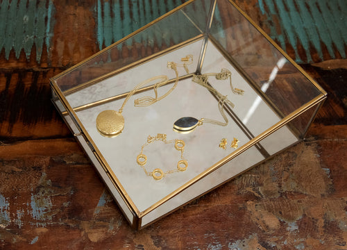 Bequai Jewellery Box