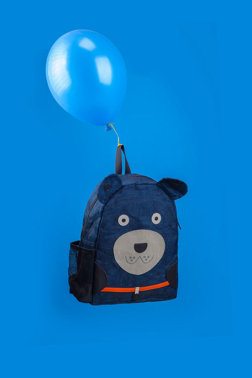 Smateria Bang Bear Backpack