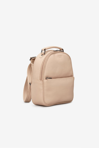Yoshi Cooper Leather Backpack