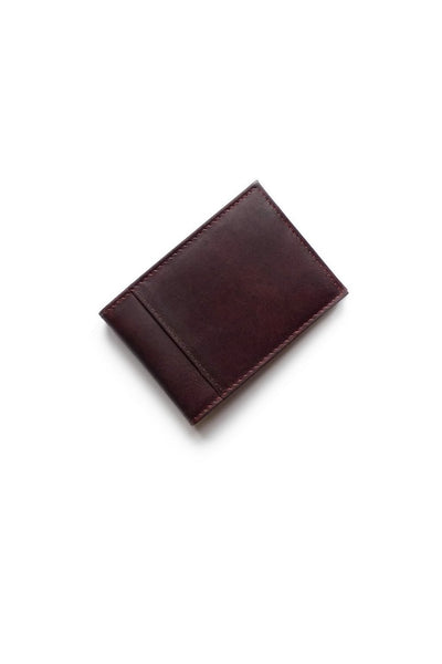 Merlo's 'On the Double' card wallet