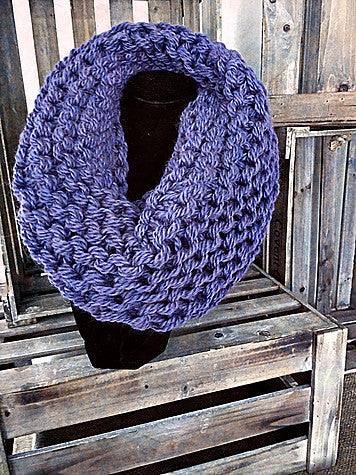 Woollen Snood