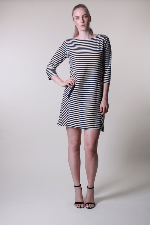 Pocket Dress Tunic