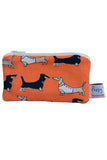 Dachshund Print Useful Purses