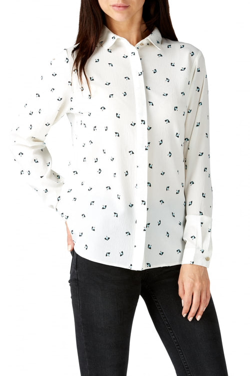 Blair Printed Shirt
