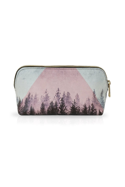 'Woods 3X' Make Up Bag