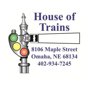 House of Trains