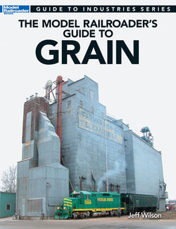 Kalmbach 12481 Guide to Industries Series, Grain