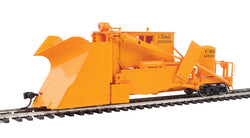 Walthers Proto 920-110119 HO, Jordan Spreader, Chicago Burlington Quincy, CBQ, 203838