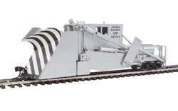 Walthers Proto 920-110123 HO, Jordan Spreader, Union Pacific, UP, 903132