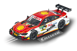 Carrera 30856, Digital, 1:32 Electric Slot Car, BMW M4 DTM, A. Farfus, No. 15