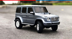 Tamiya 58675, 1:10 Scale, Mercedes-Benz G500, Remote Control, 4WD, CC-02L Chassis