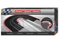 Carrera 20613 Evolution, Digital 124, Digital 132, Hairpin Curve