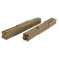 Micro Trains 499 45 905 N 65' Pulpwood Log Load, 2-Pack