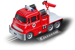 Carrera 30861, Digital, 1:32 Electric Slot Car, First Responder, Carrera First Responder
